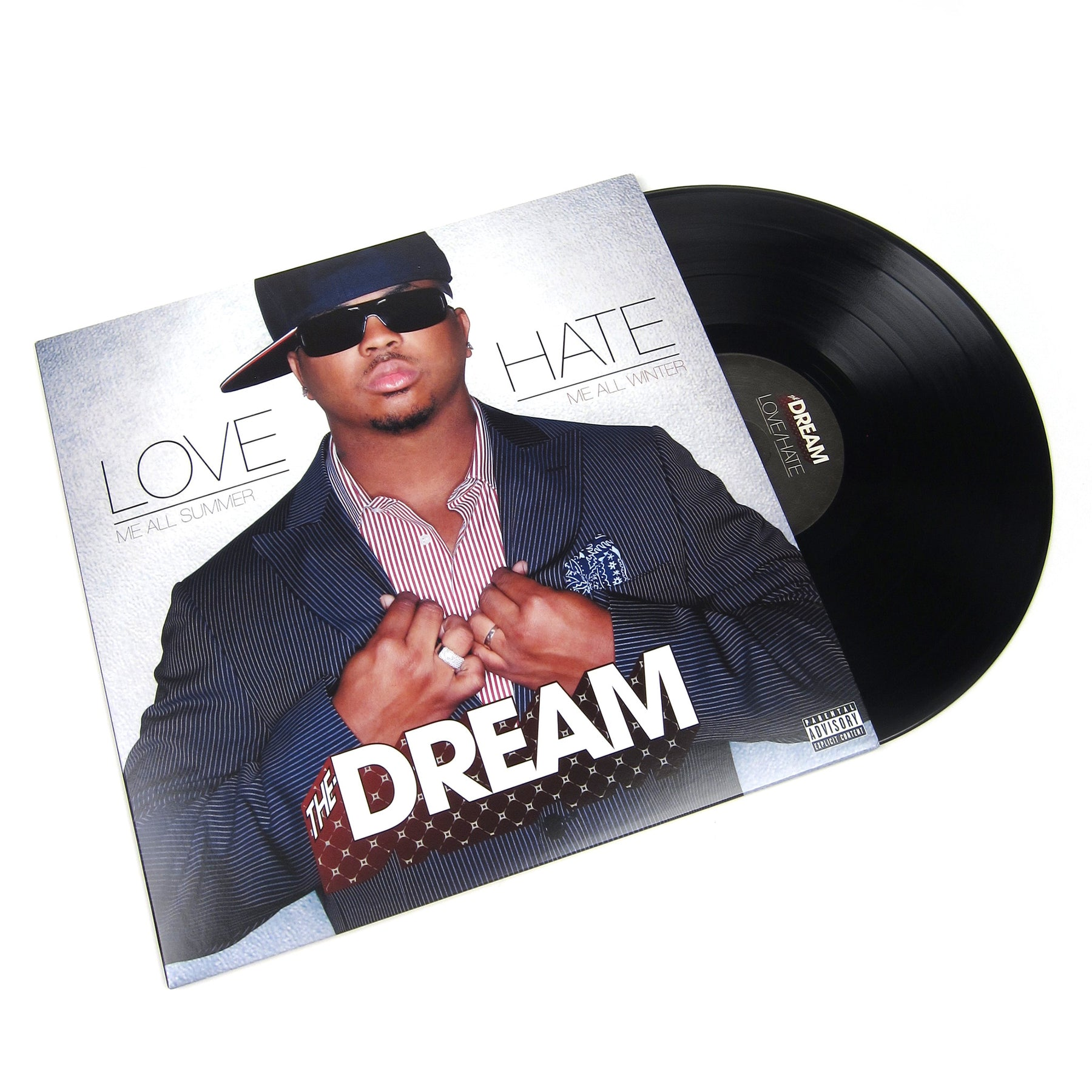 The Dream Love Hate