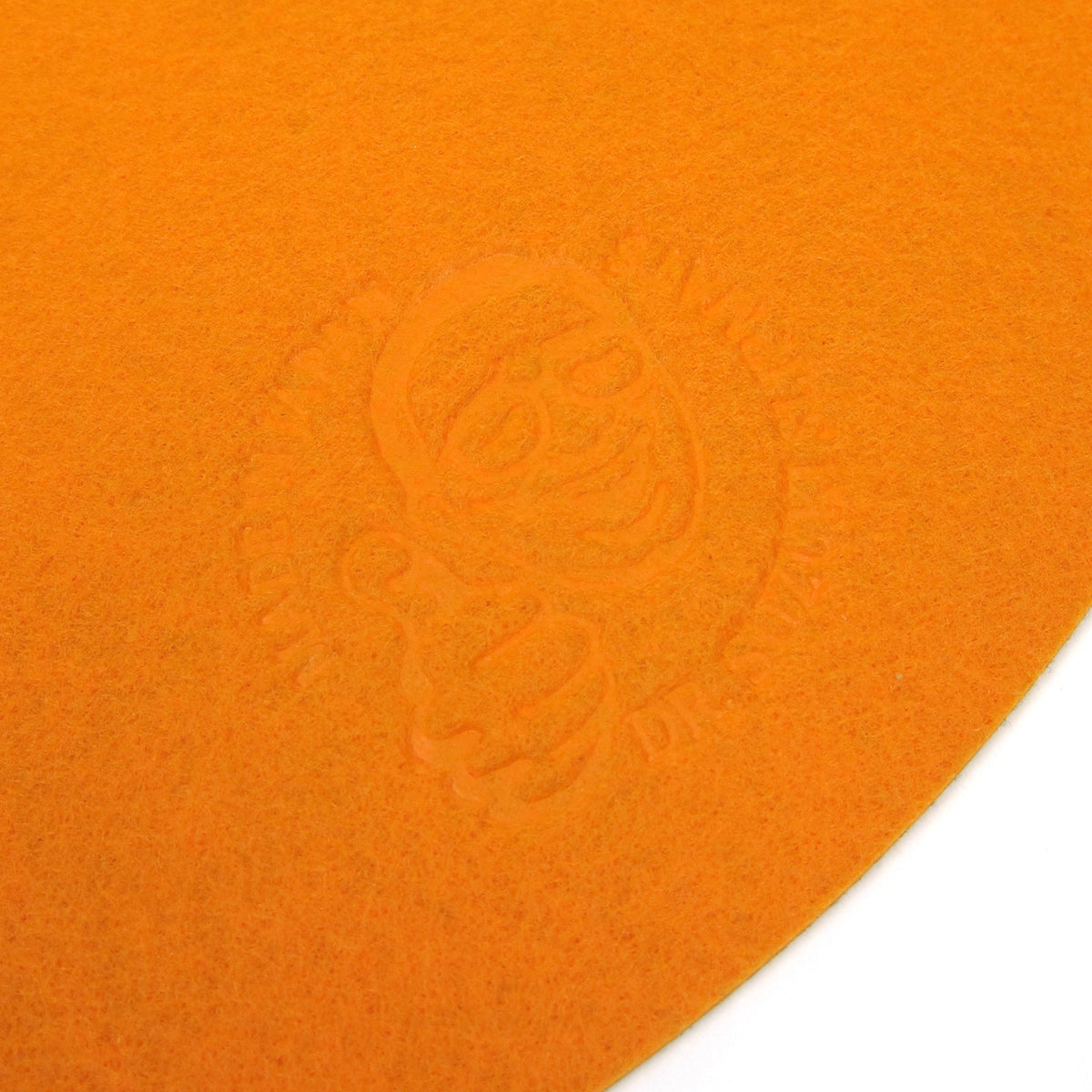 Stokyo: Dr. Suzuki Mix Edition Slipmats - Orange
