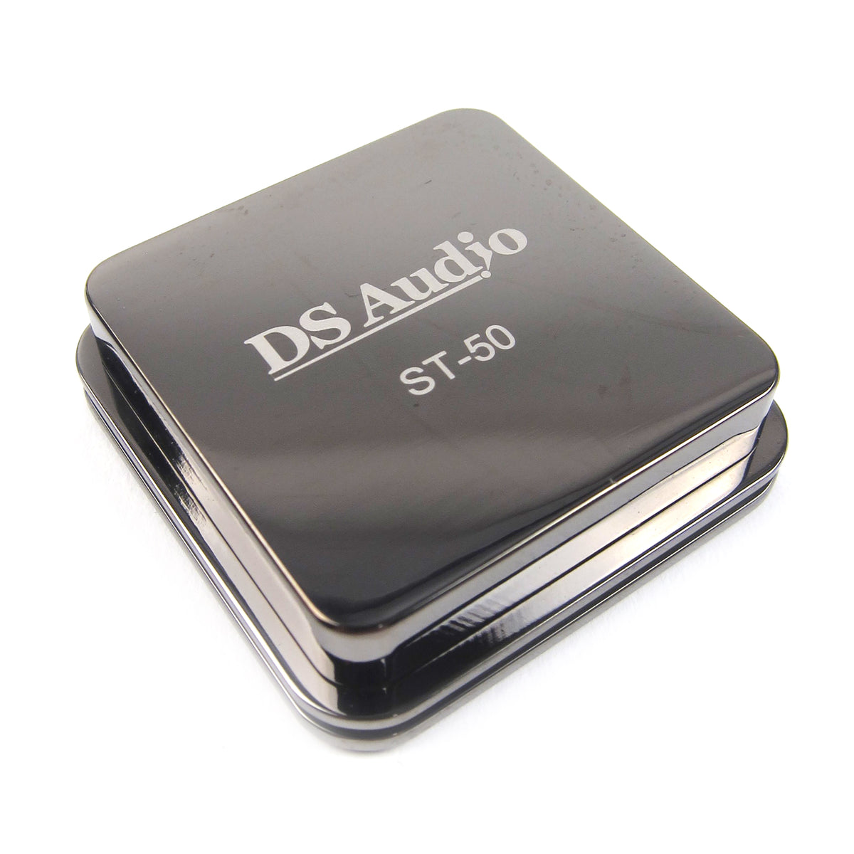 DS Audio: ST50 Phono Stylus Cleaner case