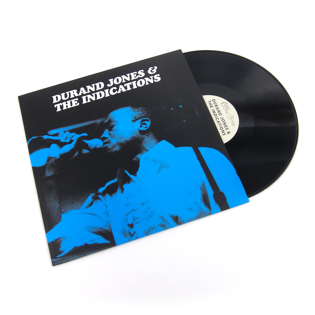 Durand Jones & The Indications: Durand Jones & The Indications Vinyl LP