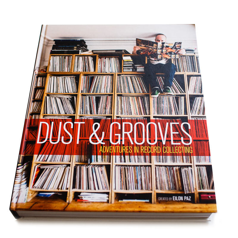 Dust & Grooves: Dust & Grooves Book - 2nd Edition