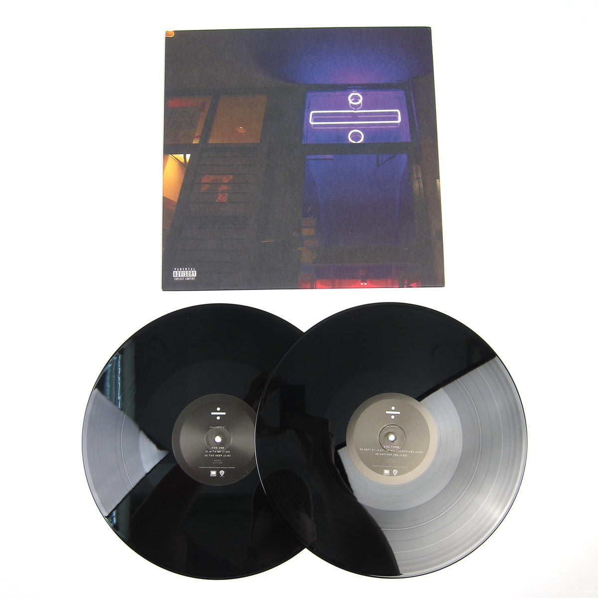 dvsn: SEPT 5TH Vinyl 2LP
