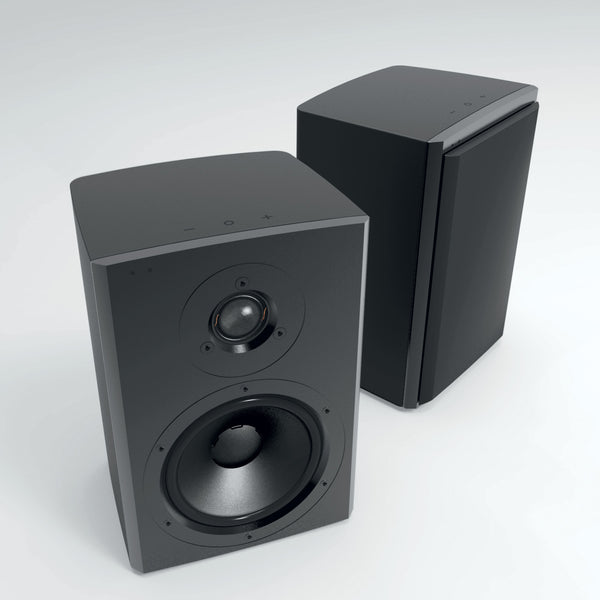 Dynaudio: Xeo 2 Active Speakers w/Bluetooth (Pair) - Black