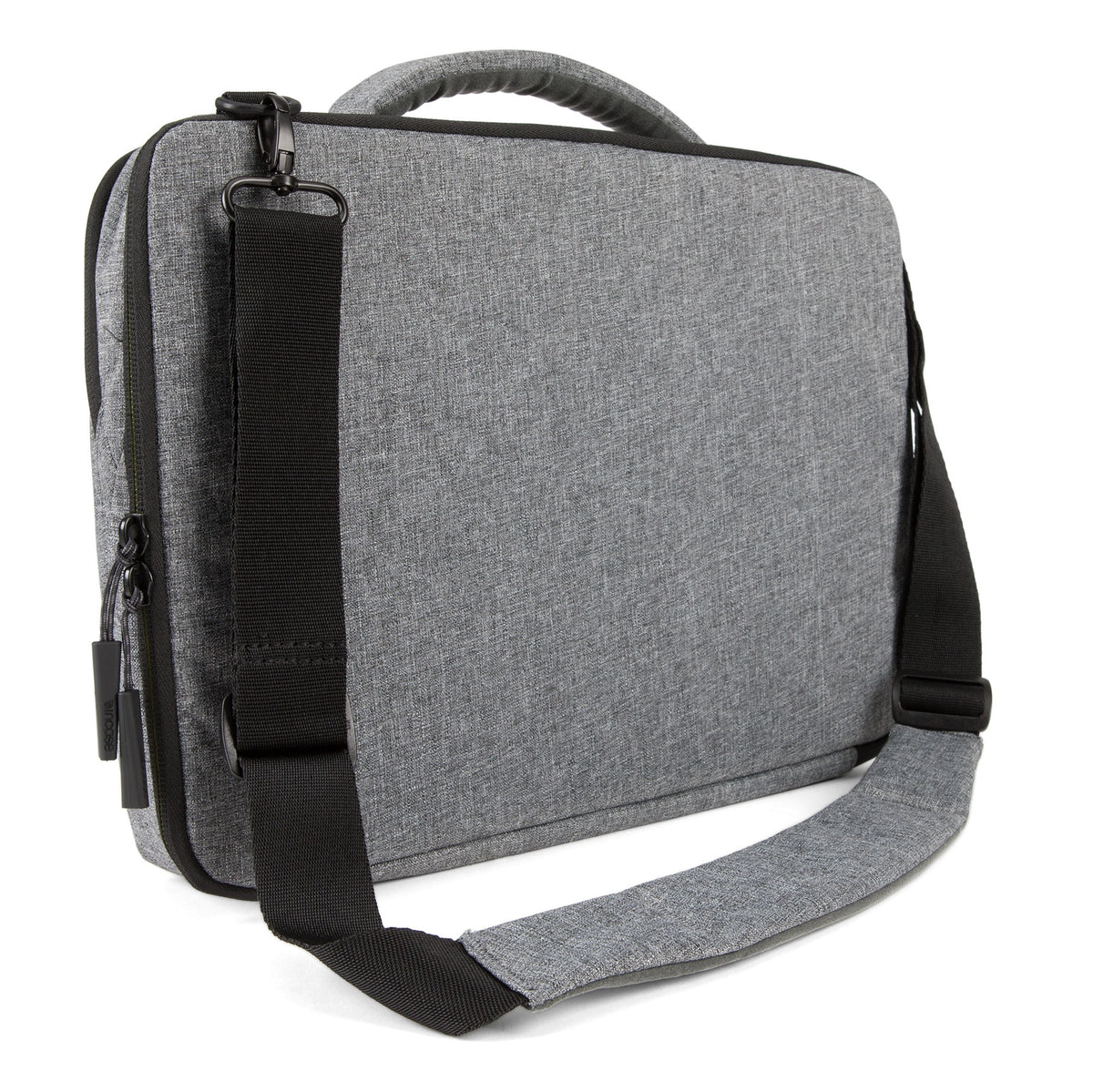 "Incase: Reform 13"" Brief w/ Tensaerlite - Heather Grey (CL60593)"