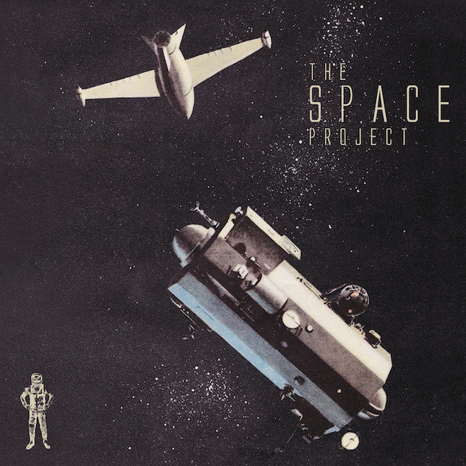 "The Space Project: The Space Project 7"" Vinyl Boxset (Record Store Day 2014)"