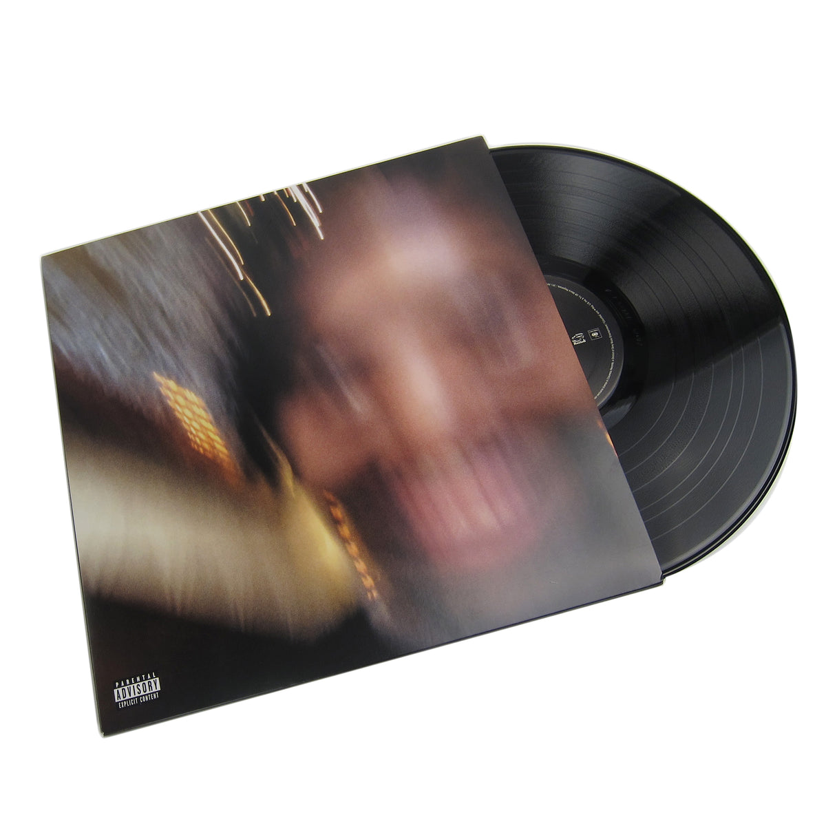 Earl Sweatshirt: Some Rap Songs Vinyl LP