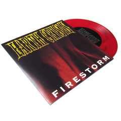 Earth Crisis: Firestorm (Record Store Day, Colored Vinyl) 7""