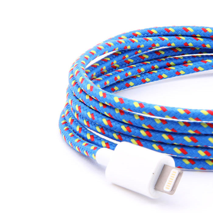 Eastern Collective: Lightning Cable - Riptide
