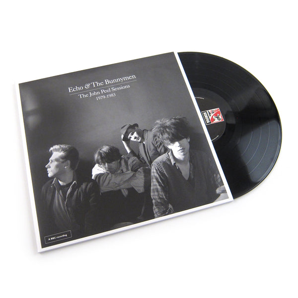 Echo & The Bunnymen: The John Peel Sessions 1979-83 (Indie Exclusive 180g) Vinyl 2LP