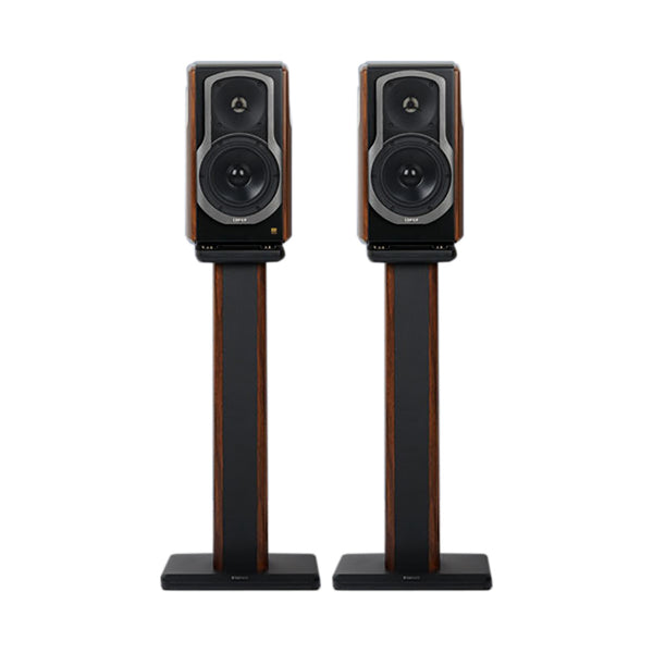 Edifier: S2000 MKIII Speakers + SS02c Speaker Stand Bundle