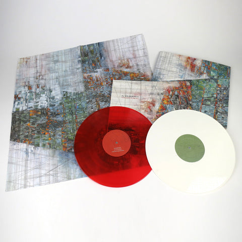 Explosions In The Sky: The Wilderness (Indie Exclusive Colored Vinyl) Vinyl 2LP