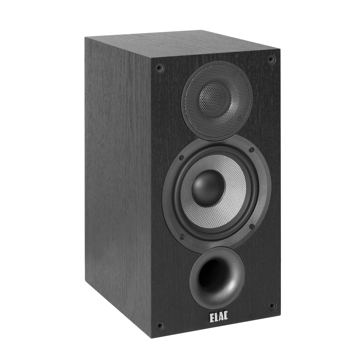 Elac: Debut 2.0 B5.2 Bookshelf Speakers (Pair)