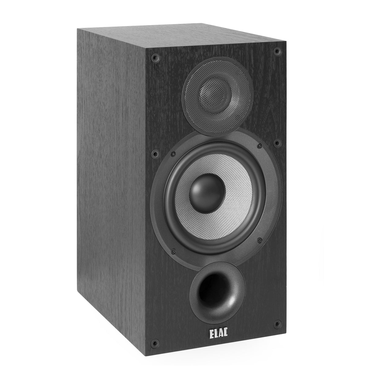 Elac: Debut 2.0 B6.2 Bookshelf Speakers (Pair)