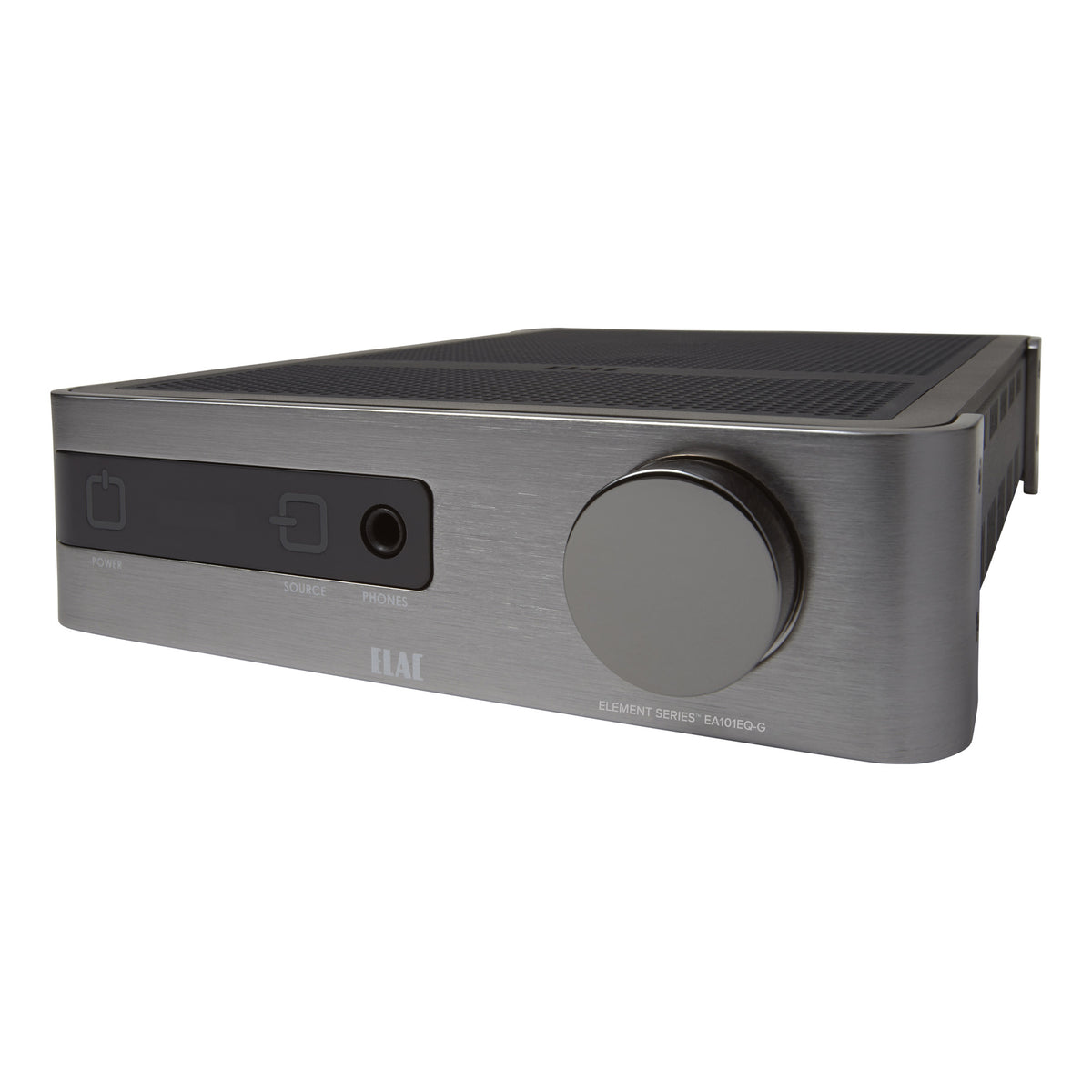 Elac: EA Series Integrated Amplifier (EA101EQ-G)
