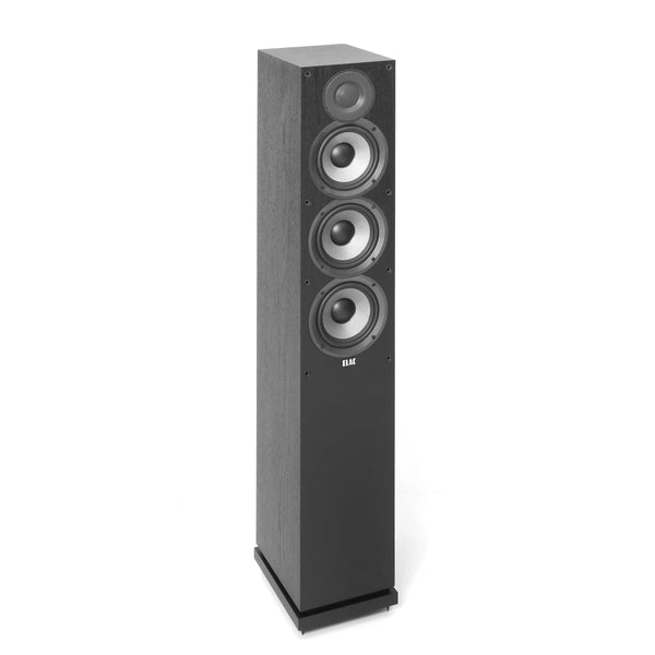 Elac: Debut 2.0 F5.2 Floorstanding Speaker (Single)