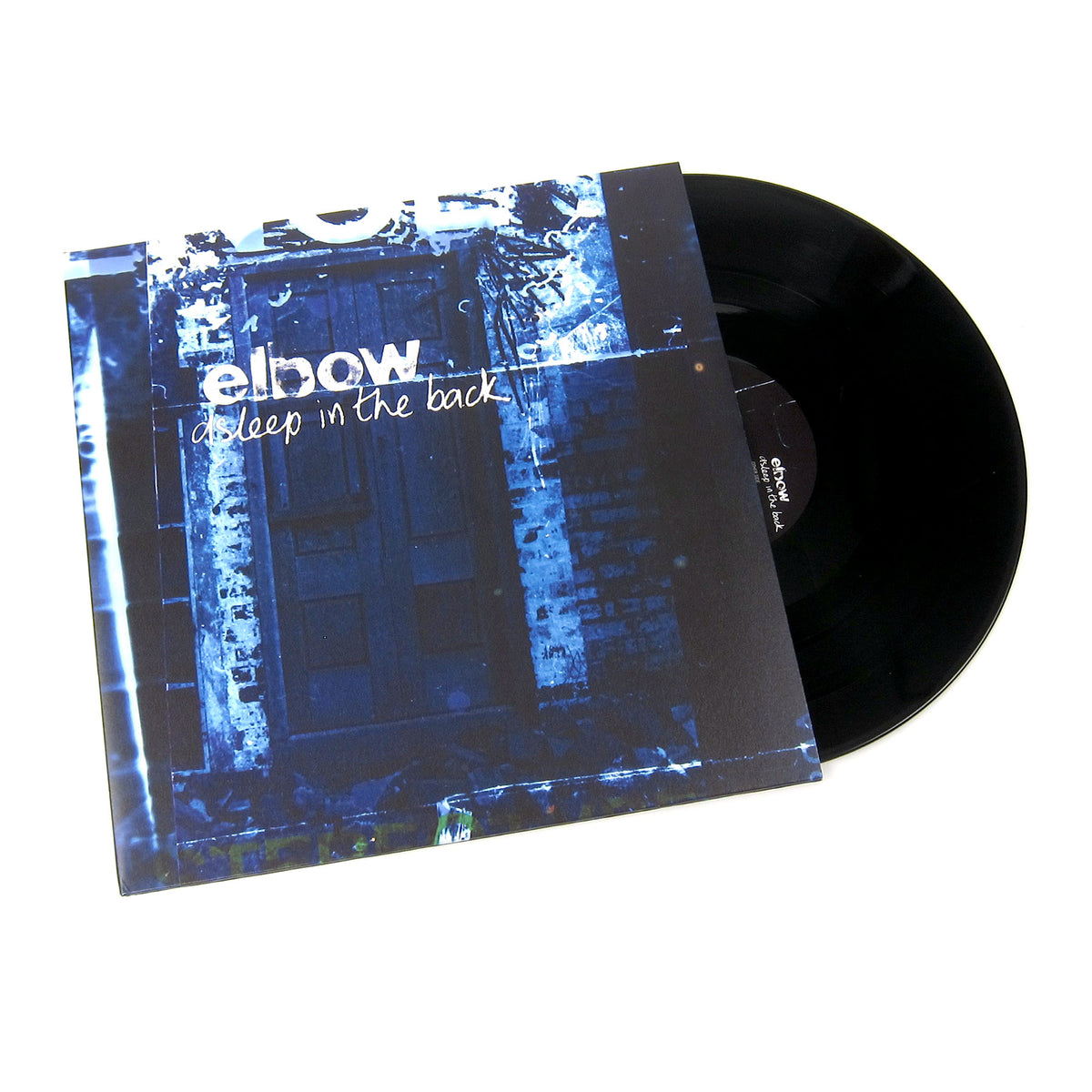 Elbow: Asleep In The Back (180g) Vinyl
