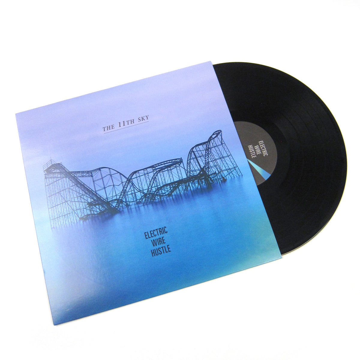 Electric Wire Hustle: The 11th Sky Vinyl LP