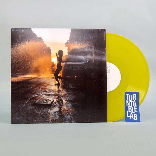 Eli Escobar: Last Summer (180g Colored Vinyl) Vinyl 2LP - Turntable Lab Exclusive