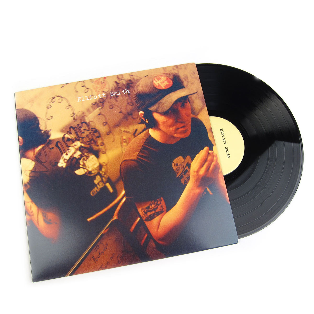 Elliott Smith: Either/Or (180g) Vinyl LP