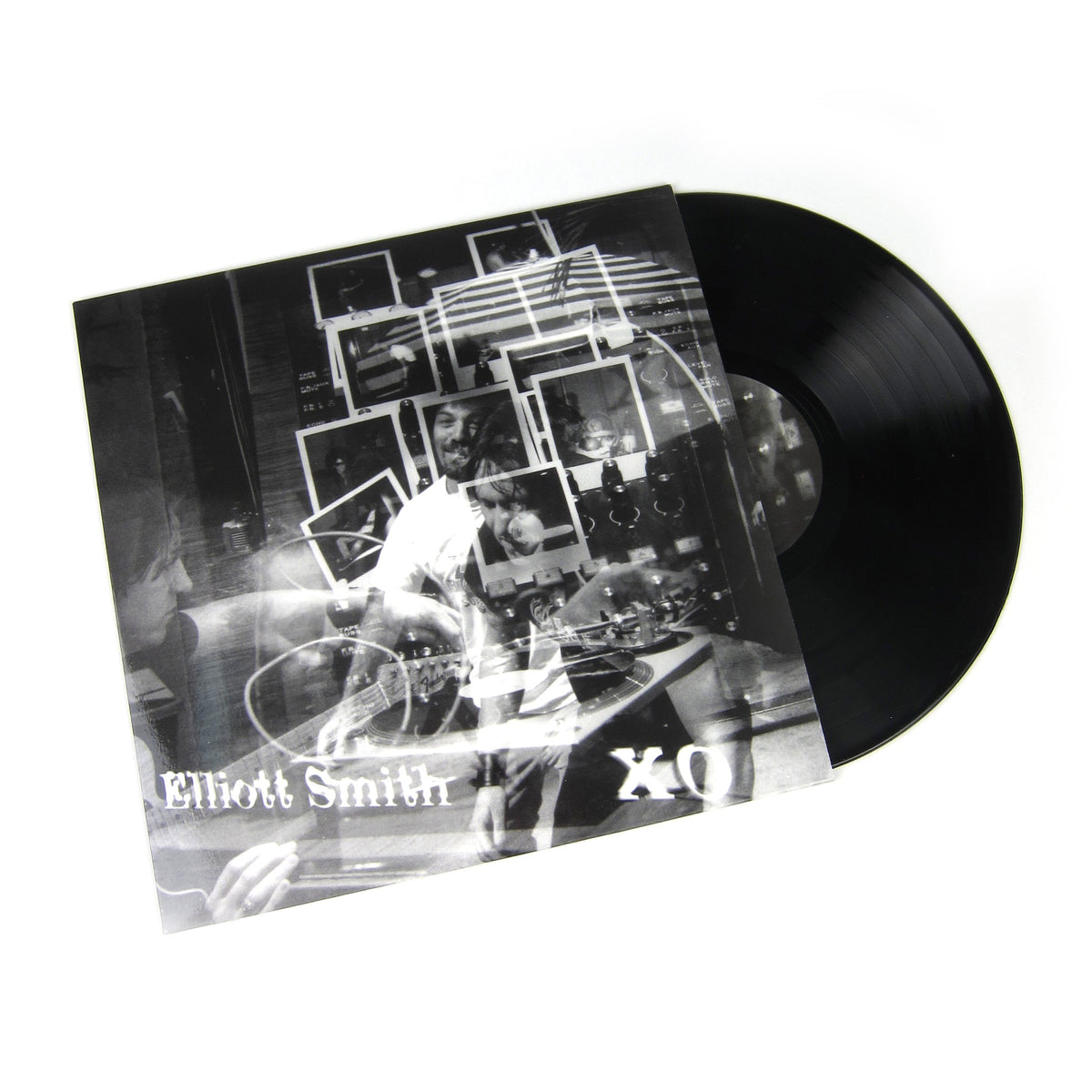 Elliott Smith: XO (180g) Vinyl LP
