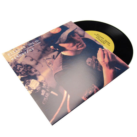 Elliott Smith: Alternate Versions From Either/Or (Free MP3) 7""