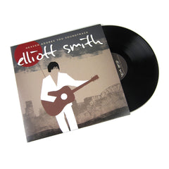 Elliott Smith: Heaven Adores You Soundtrack (180g) Vinyl 2LP