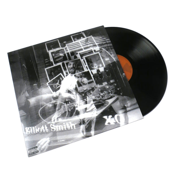 Elliott Smith: XO Vinyl LP