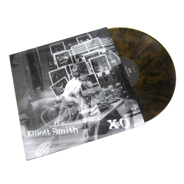 Elliott Smith: XO (Bong Load 25th Anniversary, 180g Colored Vinyl) Vinyl LP