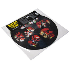 El Michels Affair: Enter The 37th Chamber (Record Store Day, Wu-Tang Clan Covers) Pic Disc LP