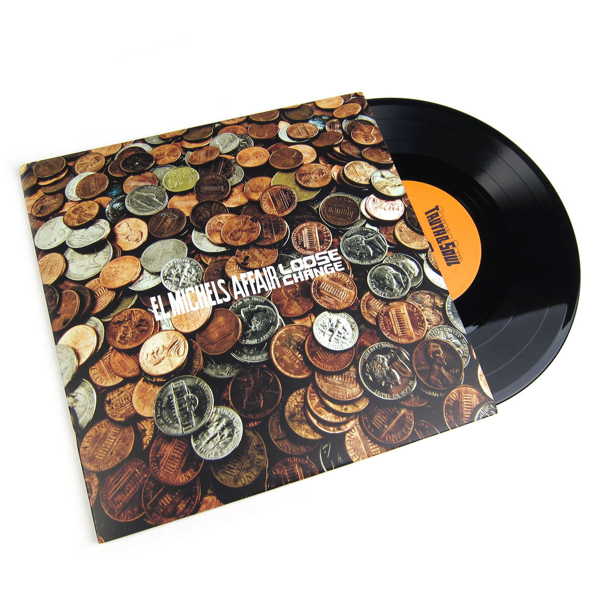 El Michels Affair: Loose Change Vinyl 10""