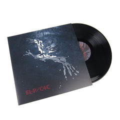 El-P: Cancer 4 The Cure Vinyl 2LP