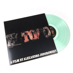 Alexandro Jodorowsky: El Topo Soundtrack (Colored Vinyl) Vinyl LP