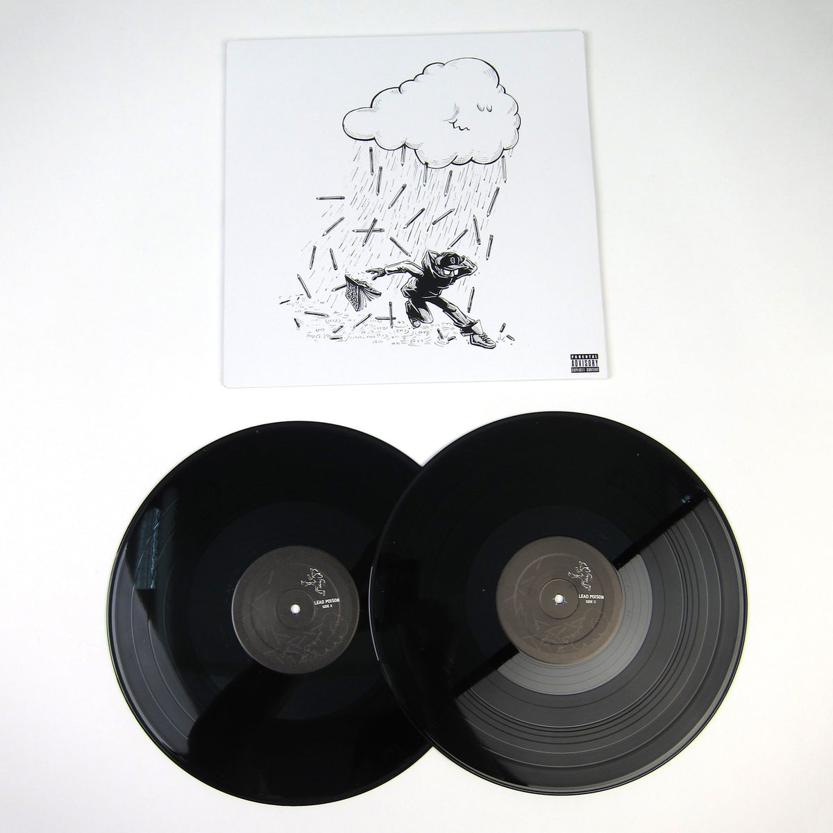 Elzhi: Lead Poison Vinyl 2LP