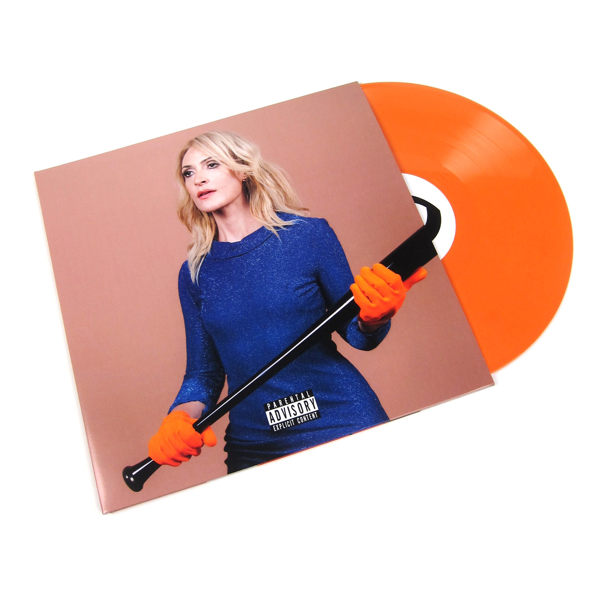 Emily Haines & The Soft Skeleton: Choir Of The Mind (Colored Vinyl) Vinyl 2LP