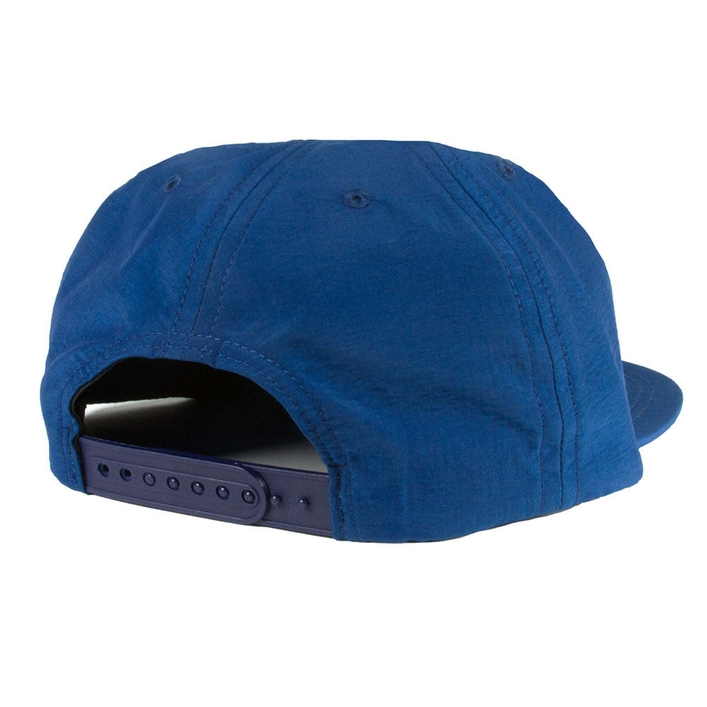 Belief: Exploration Snapback - Empire Blue