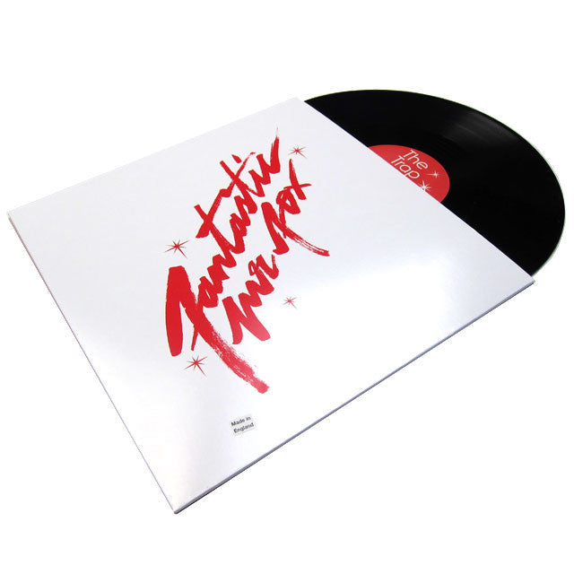 Fantastic Mr Fox: The Trap 12""