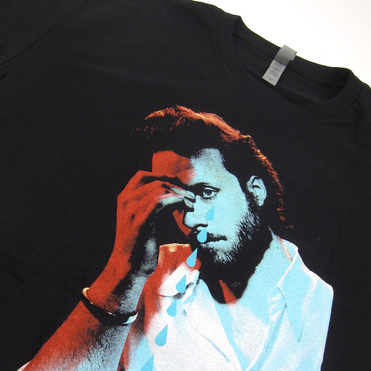 Sub Pop Records: Father John Misty God's Favorite Customer Shirt - Black