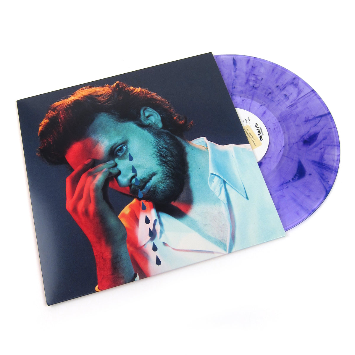 Father John Misty: God's Favorite Customer (Loser Edition Colored Vinyl) Vinyl LP