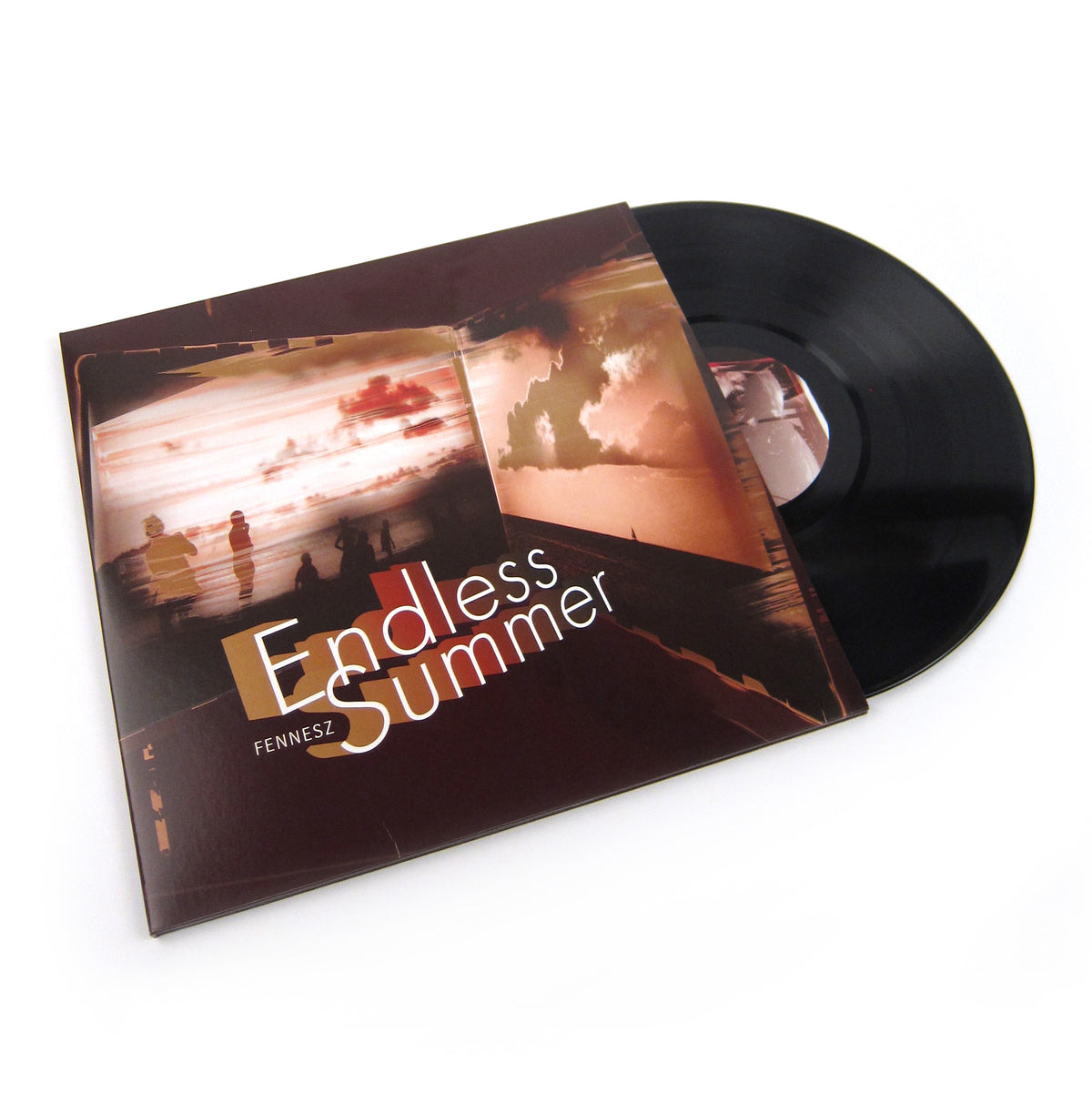 Fennesz: Endless Summer Vinyl 2LP