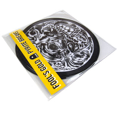 Serato: Fool's Gold Pyrite Break Serato Pressing + Slipmats (Pair)