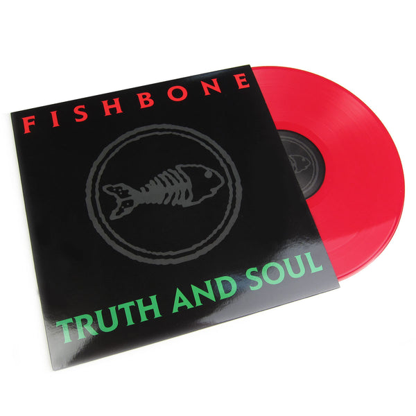 Fishbone: Truth And Soul (Colored Vinyl) Vinyl LP (Record Store Day)