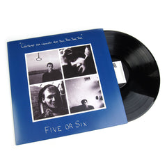 Five Or Six: Cántame Esa Canción Que Dice, Yeah, Yeah, Yeah Vinyl LP (Record Store Day)