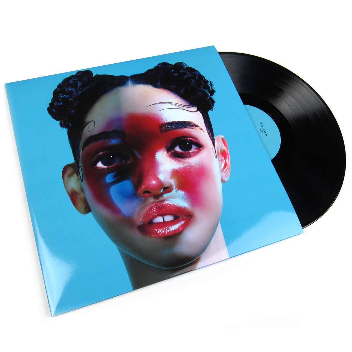 FKA Twigs: LP 1 (Free MP3) Deluxe Vinyl LP+7""
