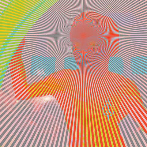 The Flaming Lips: Peace Sword (Free MP3) LP (Record Store Day)