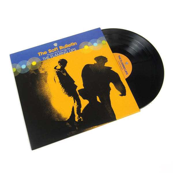The Flaming Lips: The Soft Bulletin Vinyl 2LP