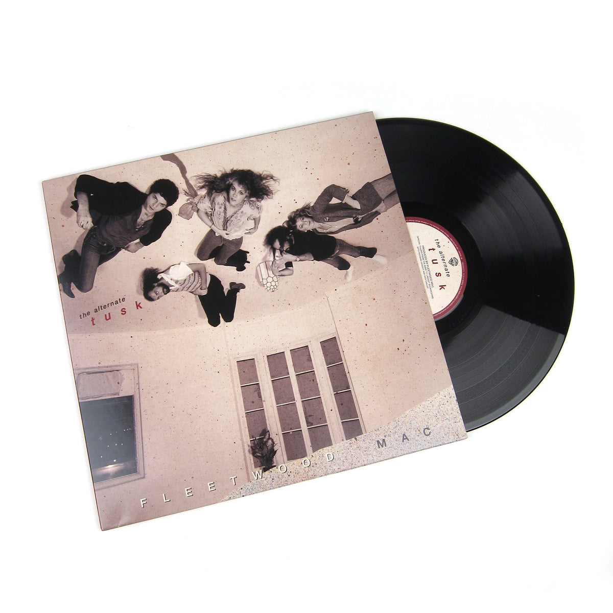 Fleetwood Mac: The Alternate Tusk (180g) Vinyl 2LP (Record Store Day)
