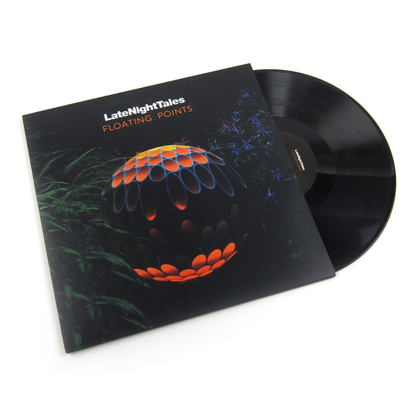 Floating Points: Late Night Tales (180g) Vinyl 2LP