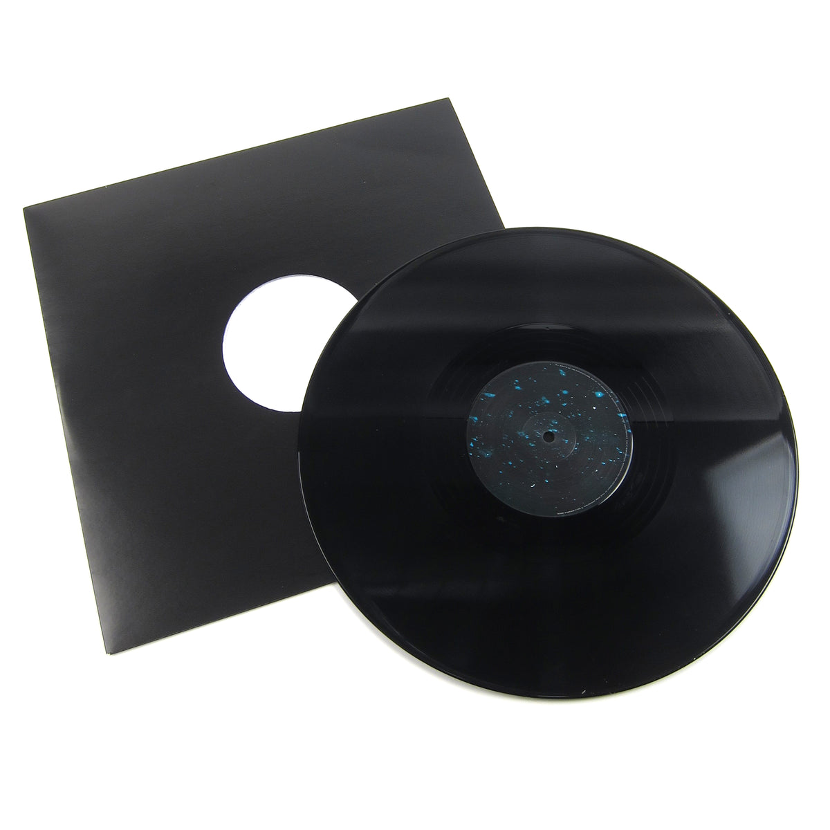 Floating Points: Vacuum EP Vinyl 12""