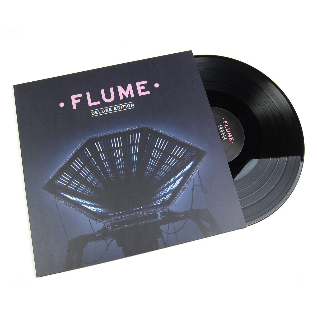 flume deluxe edition cd