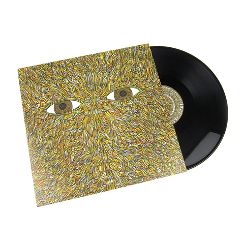 Flying Lotus: Pattern+Grid World Vinyl EP